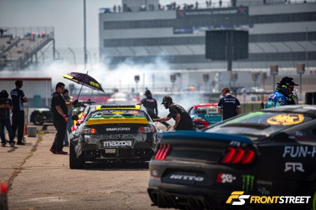 Why Formula Drift St. Louis In 2019 Was So Pivotal For The Season