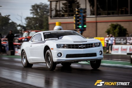 Win On Sunday, Sell On Monday: Celebrating 50 Years Of The COPO Camaro