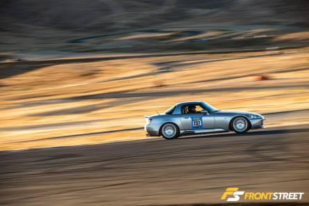 In The Heat Of The Night: 2019 VTEC Club Round 3