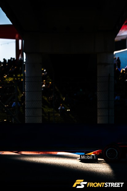 How To Photograph: The 2019 Formula 1 United States Grand Prix