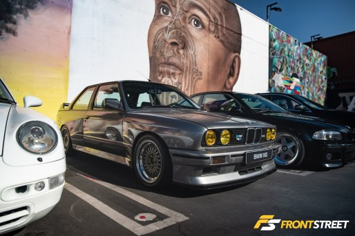 Cars Cookies & Coffee: SoCal's Favorite Automotive Duo Becomes A Trio