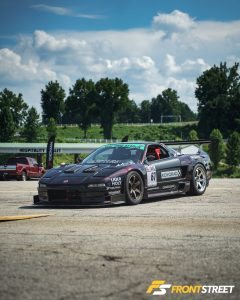 Approaching The Attack: How My Turbo K20 NSX Accomplished Atlanta