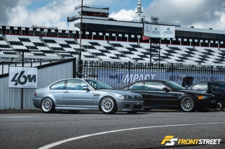 MPACT 2020: The BMW-Focused Motorsports Festival Turns Ten