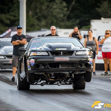 2020 NMRA/NMCA All-American Nationals: COPOs, Cobras, and Wheelies