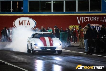 The Grubb Worm: Jonathan Atkins' 1,800 RWHP LT1 Chevy Camaro