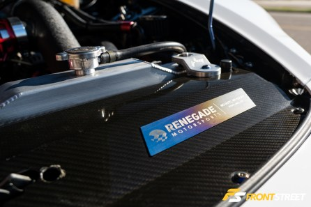 The Second Chance: Matt Hatton's 2005 Honda S2000