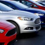 U.S. Auto Sales Hit An All-Time High In 2015
