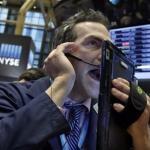 U.S. Stocks Hit Lowest Levels Since 2014 As Oil Prices Slump