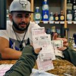 Powerball Jackpot Increases To $1.4B As Ticket Sales Surge