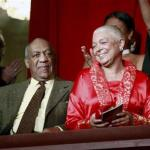 Cosby's Wife To Continue Deposition In March