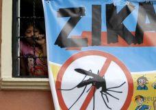 President Obama Seeks Funds To Fight Zika Virus