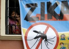 President Obama Seeks Funds To Fight Zika Virus