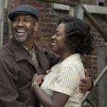 Washington Treaded Carefully In Adapting 'Fences' To Film