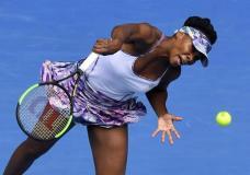 Venus Williams Beats Vandeweghe, Reaches Aussie Open Final