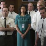'Hidden Figures' Keeps Orbit At Top; Affleck, Scorsese Flop
