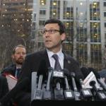 U.S. Judge Temporarily Blocks Trump's Travel Ban Nationwide