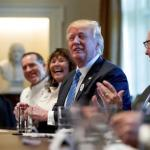 White House, In Gamble, Demands Make-Or-Break Health Vote