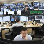 Stocks Are Mixed As Oil Prices Tumble; Private Hiring Surges