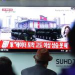 U.S.: North Korean Test Missile Explodes On Launch