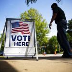 Trump, Republicans Face Test In Georgia; Dems Aim For Upset