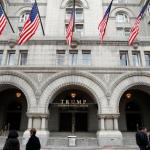 Friend: Man Arrested At Trump Hotel Is No Threat