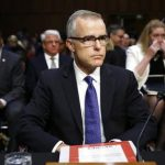 Acting FBI Head Undercuts White House Claims On Comey, Probe