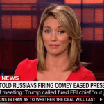 """Trump Calls Comey """"A Real Nut Job"""""""