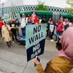 Arguments Conclude On Trump's Revised Travel Ban
