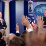 Spicer Unauthorized Leaks 'Frankly Dangerous'