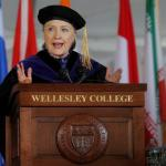 Hillary Clinton Attacks Proposed Trump Budget Cuts As 'Cruelty'