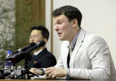 U.S. Coroner Investigating Death Of Student Freed From N Korea