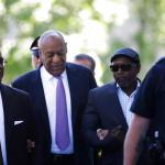 Prosecutors Rest Case Against Cosby