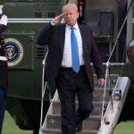 Maryland, DC Attorneys General Plan Lawsuit Against Trump