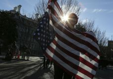 AP-NORC Poll: Three-Quarters In U.S. Say They Lack Influence