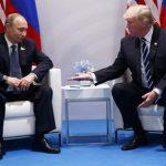 Russia Say Trump Accepts Putin's Meddling Denial