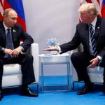 Russia Say Trump Accepts Putin's Meddling Denial