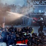 G-20 Protesters Halt Hamburg March After Clashes