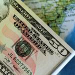 Dollar Drops As Trump Agenda Flails; Stocks Wobble On Earnings