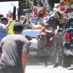 Officials: White Nationalist Rally Linked To 3 Deaths