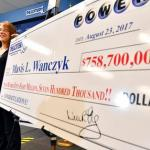 Massachusetts Hospital Worker Claims Record Lottery Jackpot