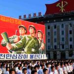 Trump Team Swings Between Alarm, Reassurance On NK Threat
