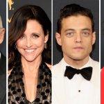 List of Emmy Award Winners