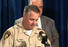 Gunman Had 23 Firearms At Hotel, 19 More At Home