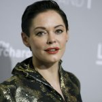 Rose McGowan's Account Suspended By Twitter