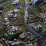 Senate Presses Ahead On $36.5B Disaster Relief Package