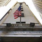 U.S. Stocks Skid As GE Tumbles And Technology Companies Fall
