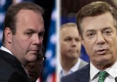 Manafort, Gates Plead Not Guilty In Russia Probe