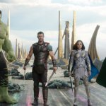 In $121M Debut, 'Thor: Ragnarok' And Disney Flex Their Might