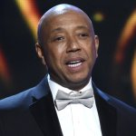 Russell Simmons Steps Down From Companies Amid Allegation