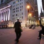 U.S. Stocks Rise As $103B Chipmaker Deal Lifts Tech Stocks